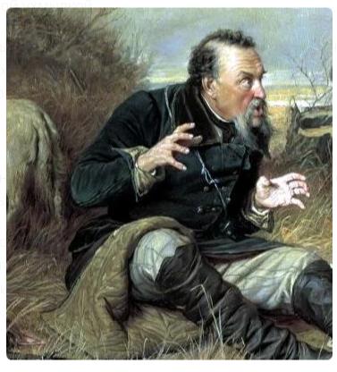 Врач Дмитрий Кувшинников