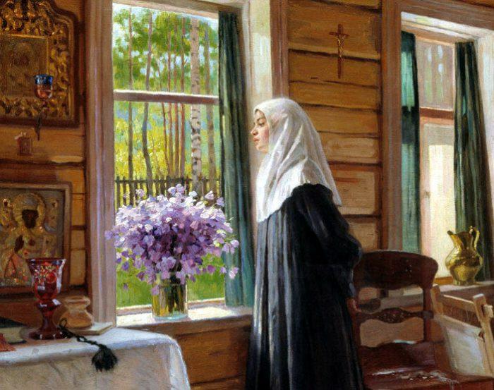 Михаил Игнатьев «А жизнь так хороша», фрагмент