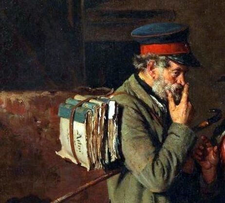 Вольц Бертольд «Хороший совет — это дорого!», фрагмент